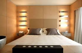 Bedrooms Modern Bedroom Wall Lighting Awesome Bedroom Wall