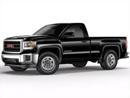 2015 GMC Sierra 1500 Regular Cab | Pricing, Ratings & Reviews ...