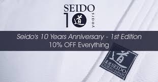 Seido - Aikido & Kobudo Equipment - <b>Japan</b> Made Only