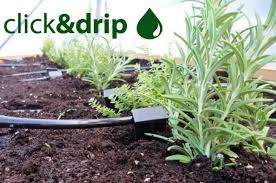 drip irrigation system complete plant watering kit