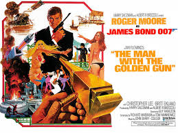 James Bond Quotes 4 Amazing The Man With The Golden Gun James Bond Quotes