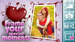 love pictures photo frames apk for