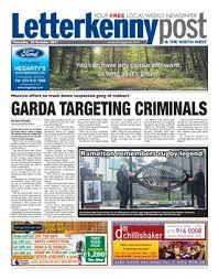 Letterkenny Post 26 10 17 By River Media Newspapers Issuu