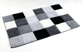 black and white bathroom mat sets black and white bathroom rugs lovely black and white bathroom black and white bathroom mat