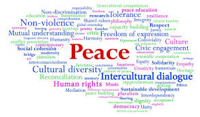 culture of peace and non violence charting the way towards everyday peace