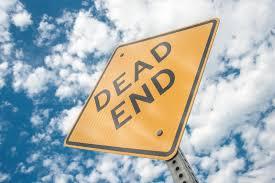 """Résultat de recherche d'images pour """"climate dead end"""""""
