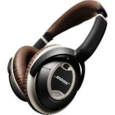 bose headphones wireless noise cancelling. bose limited edition quietcomfort 15 acoustic noise cancelling headphones (slate/brown) wireless