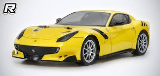 new rc car releasesRed RC  RC Car News  Tamiya set for more rereleases in 2017