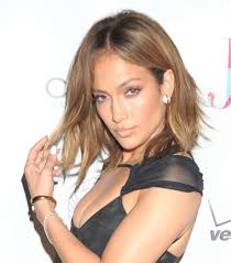 Jennifer Lopez New Hair Style 45 gorgeous celebrity lob and long bob haircuts to inspire your 4000 by stevesalt.us