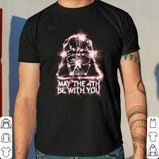Star Wars Darth Vader May The 4th Be ...