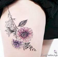 Krásné Tetování Pro Dívky Pěšky 50 Snímků Velké A Malé Lady