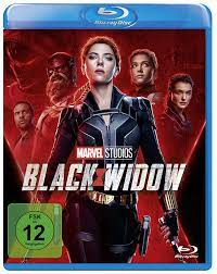 Black Widow [Blu-ray]: Amazon.de: DVD & Blu-ray