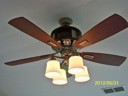 ceiling fan model ac 552 photo 3