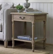 oak side table. Oak Side Table T