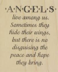 Angel Quotes Cool 48 Beautiful Angel Quotes And Sayings