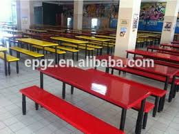 school dining room furniture. Fine Room School Canteen Room Furniture Restaurant Table And Chair On Dining N