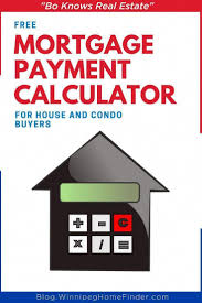 Figure Out Mortgage Payment Figure Out Your Mortgage Payments With This Mortgage Payment
