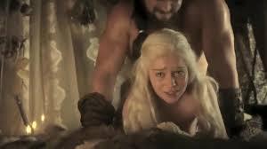 Emilia Clarke Game Of Thrones Celebrity Sex Scene HClips.