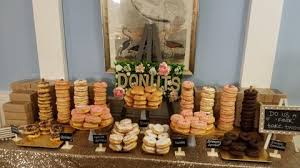 Cookie Display Stand The 1000 Wedding Donut Stand Display 10000100 Donuts Made to Order 39