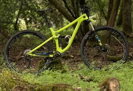 First Impressions Norco Optic Bike Magazine