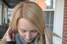 Dark Dirty Blonde Hair Color Color