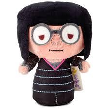 Incredibles Costume Designer Edna Mode