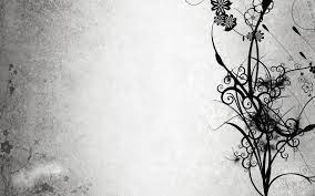 Black And White Abstract Wallpapers ...