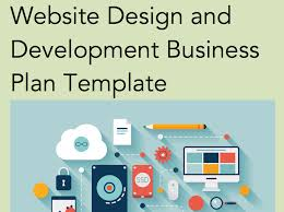 Microsoft Business Plans Templates Web Development Business Plan Template Website Design And