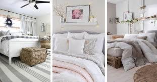 neutral bedroom decor ideas