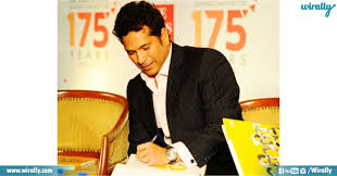 Here Are A Few Quotes By Sachin Tendulkar Wirallycom