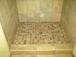 shower floor mosaic tile porcelain mosaic tile for shower floor awesome with mosaics on weight til shower floor mosaic tile