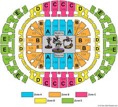 American Airlines Arena Tickets And American Airlines Arena
