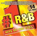 Number 1 R&B Hits [Orange]