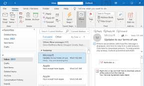 How To Automatically Forward Email In Outlook 2019