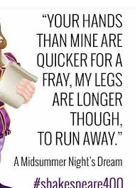 A Midsummer Night\'s Dream Helena Quotes