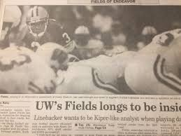 Chico Fraley's Husky Teammate was a Fields of Dreams on 1991 title team -  Sports Illustrated Washington Huskies News, Analysis and More