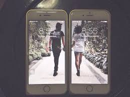 Couple Goal Iphone Lock Screen Couple ...