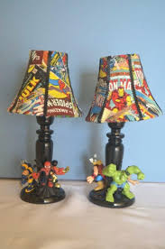 jungle lamp shade best lamps ideas on mirror with lights avengers children  by shades . jungle lamp shade ...