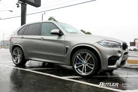 BMW 3 Series bmw x5 atlanta : BMW X5 with 22in Savini SV51c Wheels exclusively from Butler Tires ...