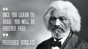 Narrative Of The Life Of Frederick Douglass Quotes Magnificent Narrative Of The Life Of Frederick Douglass Quotes Why Commemorate