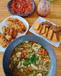 Mei 2020 25 Lauk Pendamping Sayur Sop Gicys Food