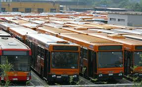 Risultati immagini per aziende di trasporto pubblico