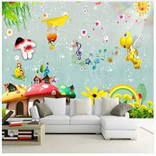 3D Wallpaper Murals Custom 3D ...