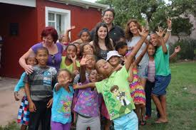 worldwide volunteer stories volunteer abroad working abroad volunteers on our kariega community project
