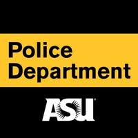 Image result for asu police department logo