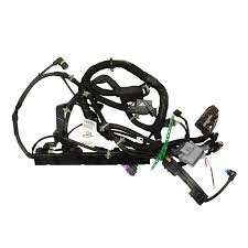 Chevy Lt1 Engine Wire Harness