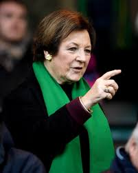 Delia Smith calls on Boris Johnson to allow supporters back into grounds    FourFourTwo