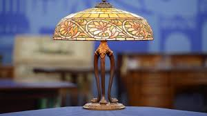 1906 duffner kimberly greek lamp