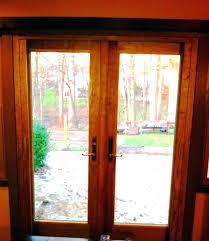 pella door replacement parts sliding