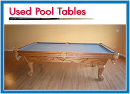 pool table chicago new used billiard